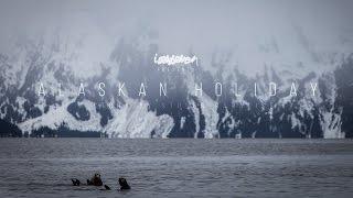 "Isenseven X Stolen Paradise - ""ALASKAN HOLIDAY"" Mini Documentary"