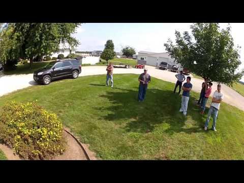 Yoder Family - Amish Family Nappanee, IN