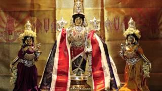 "Sri Vishnu Kavacha Mala (Vedic Hymn) - ""Narayana Kavacham"" (Srimad Bhagavatham Verses 36-46)"