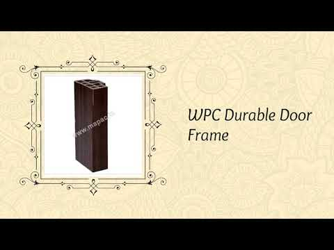 Wooden Door Panels Manufacturer In Gujarat | Mapac Technology