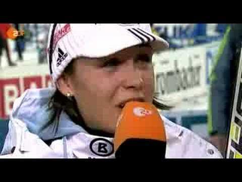 Magdalena Neuner  Ich dachte ich sterbe