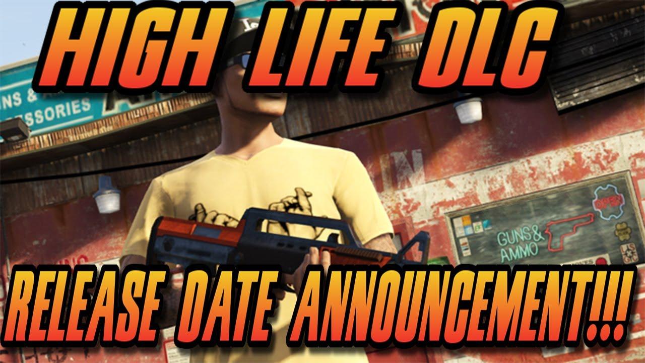 Gta 5 update release date in Australia