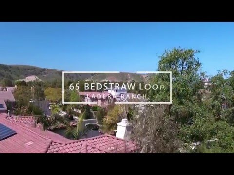 65 Bedstraw Loop Ladera Ranch, CA - Property Media Services
