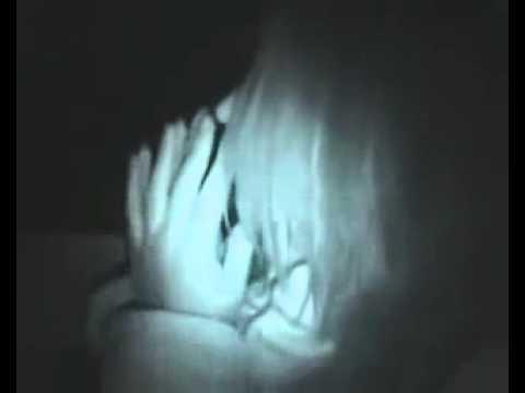 Украина призрак девушки в машине