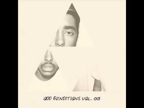 Oddisee - Man I Used to Be - Odd Renditions