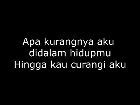 Armada - Asal Kau Bahagia (Cover Dangdut Koplo Karaoke No Vokal)