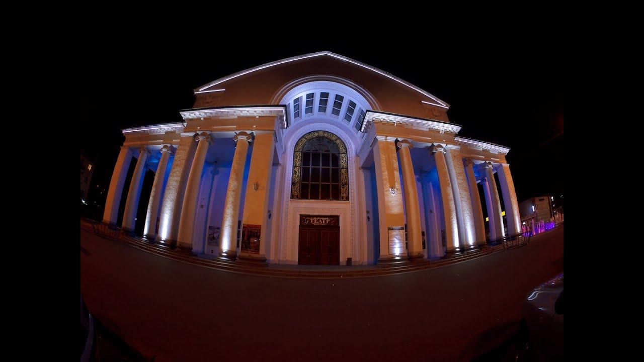 Афиши театра шевченка кривой рог цена билета театр брянск афиша