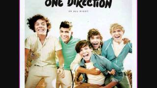 One Direction- One Thing lyrics + Download Link