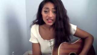 Sean Kingston - Beautiful Girls (Cover) Dana Williams
