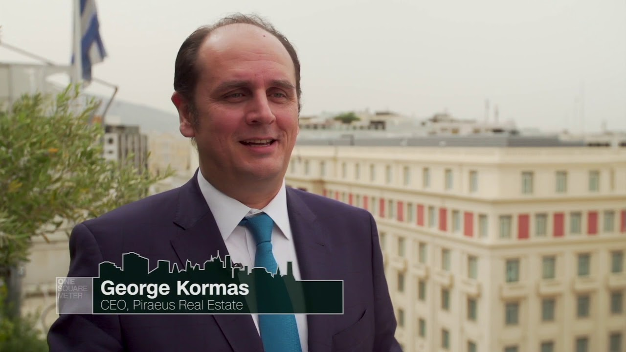 George Kormas - E-auction houses take off in Greece - CNN
