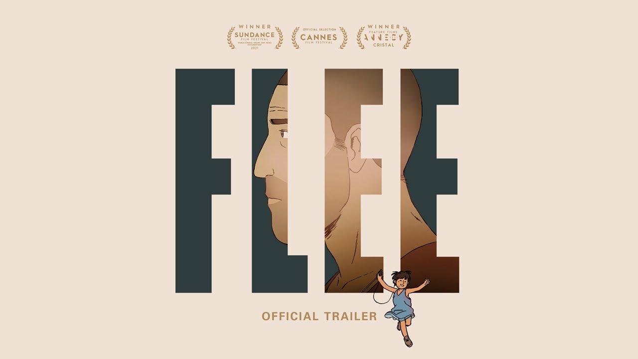 Download FLEE - Official Trailer