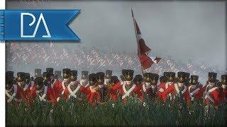 FORWARD TO GLORY: SCANDINAVIAN ALLIANCE - Napoleon Total War Gameplay