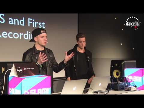 SICK INDIVIDUALS @ Dancefair 2018