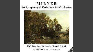 Symphony No. 1, Op. 28: Symphony No. 1, Op. 28