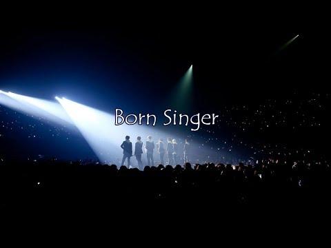 【韓中字】BTS - Born Singer