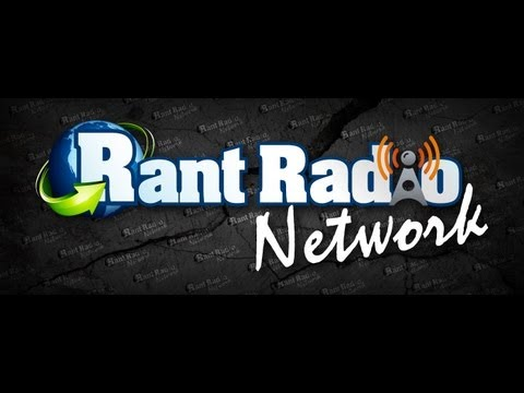 Sykes Accounting and Consulting on Rant Radio Network www.RantRadioNetwork.com