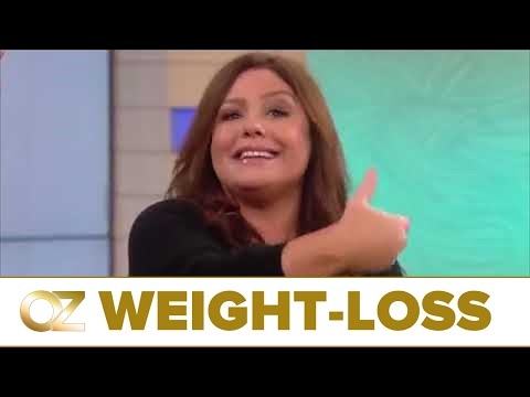 The Mediterranean Diet Plan, Explained by Rachael Ray  Best Weight-Loss Videos