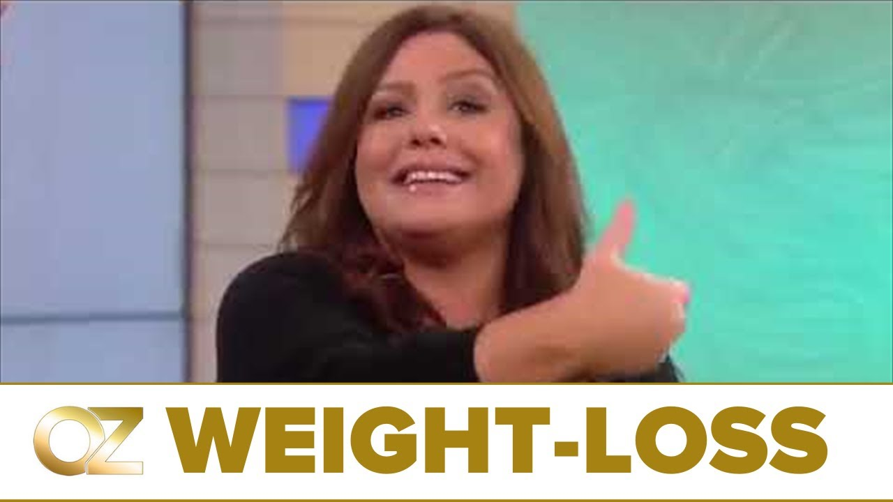 The Mediterranean Diet Plan, Explained by Rachael Ray – Best Weight-Loss Videos