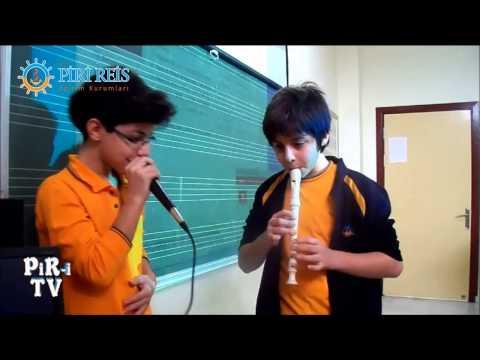 Flüt ve Beatbox - Yarkın Altınel ve Emir Bedirhan Aydın