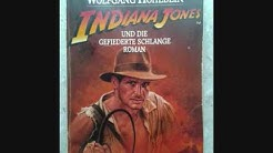 Hörbuch Audiobook Indiana Jones Part 1