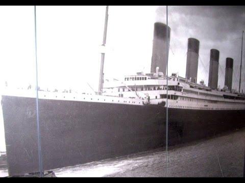 Southampton S Sea City And Titanic Museum Youtube