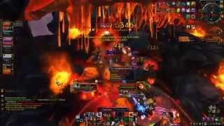 Dragon Soul Raid 10m - Full Clear w/ Commentary