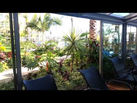 Pestana Promenade Pool and Gardens.