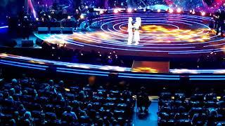 Валерия и Анна Шульгина-Ты моя. Шоу К Солнцу 20.04.2018 г. Крокус Сити Холл Москва.