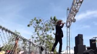 Ángel Soria:Festival 5 De Mayo Oxnard CA 2014.