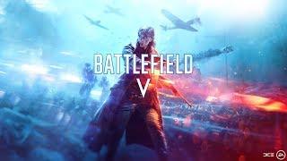 Battlefield 5 — Трейлер игры #3 (2018) | 60 FPS