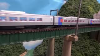 キハ261 1000系特急「スーパー北斗」(HET)