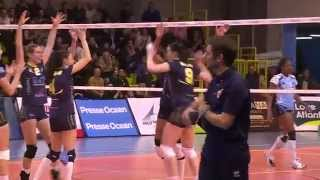 Volley : finale historique pour le VBN