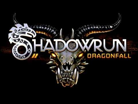 Shadowrun Dragonfall : Calling ALL Runners (Blitz's Theme)