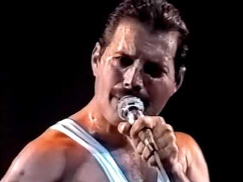 4. Somebody To Love (Queen In Rio: 19/1/1985) [Filmed Concert]