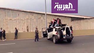 تفاعلكم |  لبنان .. اثنين السيارات