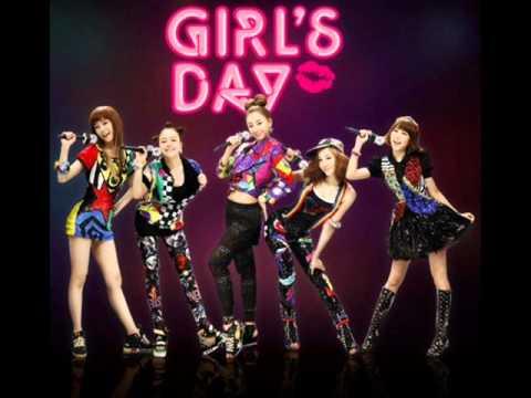 Girl's Day Twinkle Twinkle [Full Audio]
