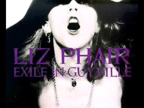 Liz Phair Lyrics - Flower