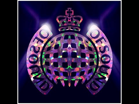 Ministry Of Sound - Bring You Flowers