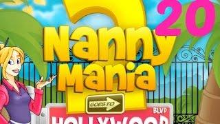 Nanny Mania 2: Goes To Hollywood {20/25} - BABY CHLOE
