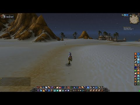 Clamlette Surprise (Artisan Cooking 225 - 300), WoW Classic Quest