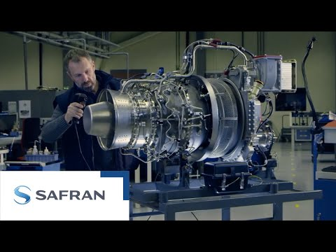 Au commencement: We build the future | Safran