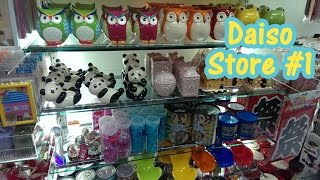 Trip to Seattle Vlog #2 Going to the Daiso Store