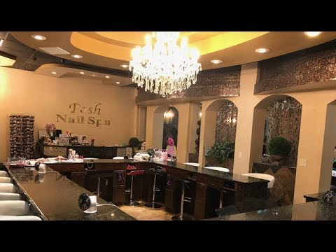 Posh Nail Spa - Nashville, TN 37215