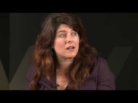 Naomi Wolf on Sexual Harassment