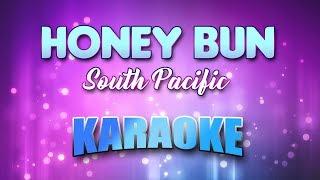 South Pacific - Honey Bun (Karaoke & Lyrics)