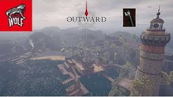 Outward - How to get Cierzo town key and a look behind hidden doors