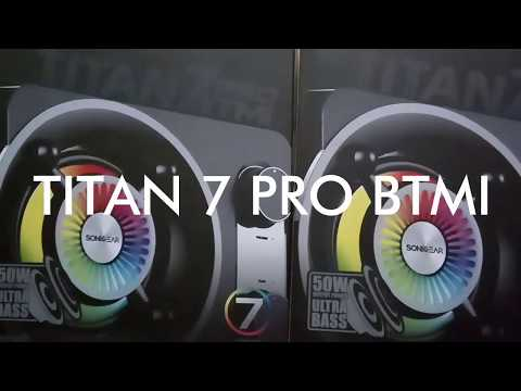 TiTan 7 pro BTMI-Suara bass e banter Bro enjoy listen music