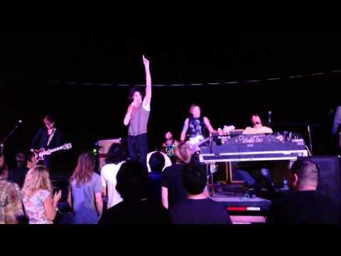The Venetia Fair-We Used to Worship the Moon