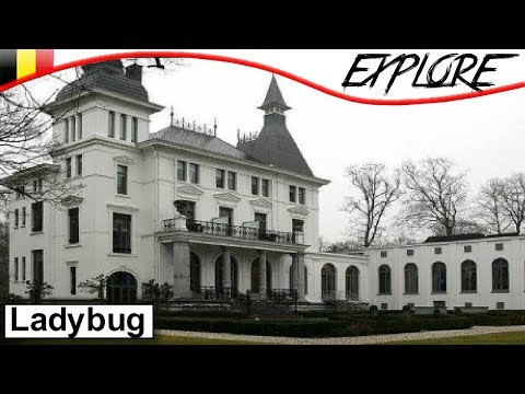 EXPLORING an ABANDONED residence of 3,3M $ [ENG SUBS CC] ⇝ #Takiany