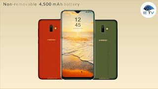 Samsung Galaxy M20 : First Look | Concept | Introduction